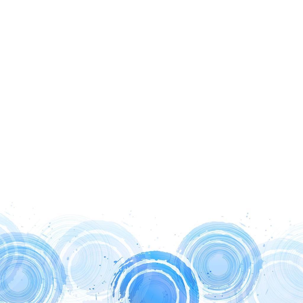 baskılı fon perde deniz yaz dalga desenli beyaz mavi