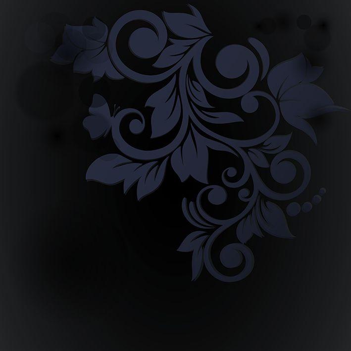 baskılı fon perde gri zemin üzerine damask yapraklı desenli